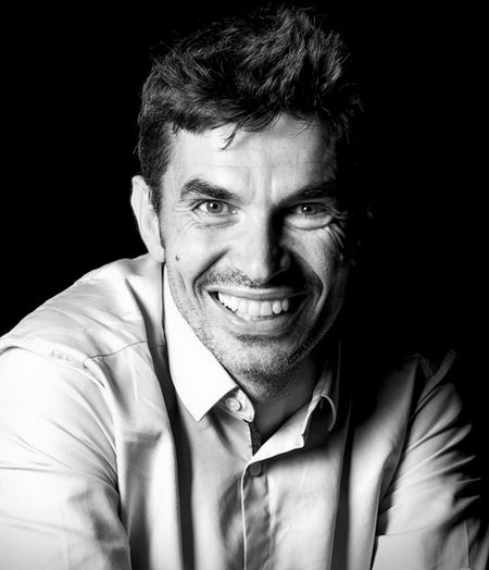 Philippe Boos - Domgate Founder & CEO